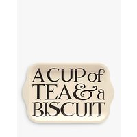 Emma Bridgewater Black Toast Biscuit Tray