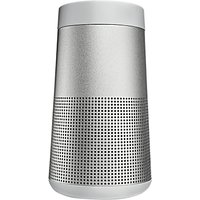 Bose SoundLink Revolve Water-resistant Portable Bluetooth Speaker with Built-in Speakerphone