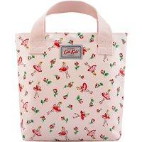 Cath Kids Children's Ballerina Rose Mini Tote Bag, Pink