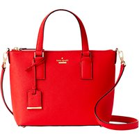 kate spade new york Cameron Street Lucie Leather Across Body Bag