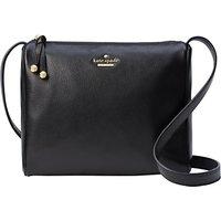 kate spade new york Lombard Street Cayli Leather Across Body Bag, Azurite