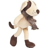 Ragtales Percy Dog Soft Toy