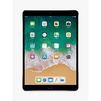 2017 Apple iPad Pro 10.5, A10X Fusion, iOS10, iOS10, Wi-Fi, 64GB