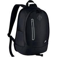 Nike Cheyenne Solid Childrens Backpack, Black