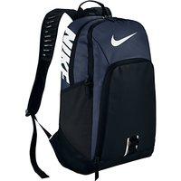 Nike Alpha Rev Backpack, Blue/Black