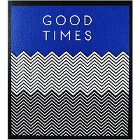 Woodmansterne Good Times Birthday Card