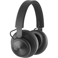 B&O PLAY by Bang & Olufsen Beoplay H4 Wireless Bluetooth Full-Size Headphones