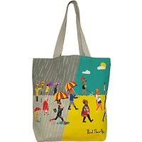 John Lewis National Treasures Whatever The Weather Shopper Bag