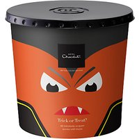 Hotel Chocolat Trick Or Treat Bucket, Box of 60, 540g