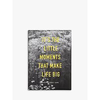 kikki.K Quote Card, Inspiration, Pack Of 12
