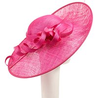 John Lewis Reese Side Up Disc Occasion Hat