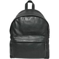 Eastpak Padded Pakr Leather Backpack