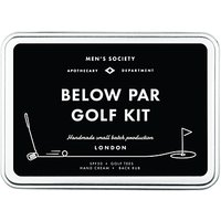 Mens Society Below Par Golf Kit