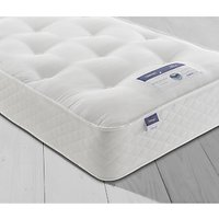 Silentnight Sleep Soundly Miracoil Ortho Divan Base and Mattress Set, FSC-Certified (Picea Abies, Chipboard), Firm, Single