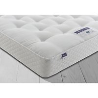Silentnight Sleep Soundly Miracoil Ortho Divan Base and Mattress Set, FSC-Certified (Picea Abies, Chipboard), Firm, King Size