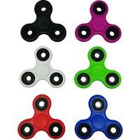 Fidget Spinner, Assorted Colours