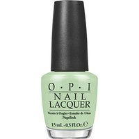 OPI Nail Lacquer Soft Shades Colour Collection