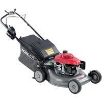 Honda HRG536VL Self-Propelled Petrol Lawnmower