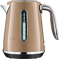 Sage by Heston Blumenthal Soft Top Luxe Kettle