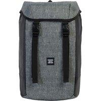 Herschel Supply Co. Iona Backpack, Raven Crosshatch