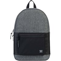 Herschel Supply Co. Settlement Backpack, Raven Crosshatch