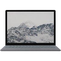 Microsoft Surface Laptop, Intel Core i5, 8GB RAM, 256GB SSD, 13.5 PixelSense Display, Platinum