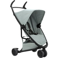 Quinny Zapp Xpress Pushchair, Grey