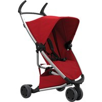 Quinny Zapp Xpress Pushchair, Red