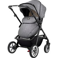 Silver Cross Pioneer Exclusive Package Pushchair, Mono-Marque