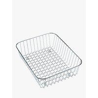 Franke ARX Wire Drainer Basket, Stainless Steel