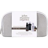 John Masters Essential Travel Kit For Dry Hair