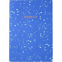 House by John Lewis B5 Navy Notebook