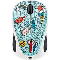Logitech Wireless M238 Mouse