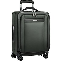 Briggs & Riley Transcend 4-Wheel Expandable 53.5cm Cabin Suitcase