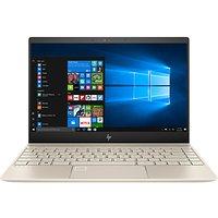 HP Envy 13 Laptop, Intel Core i5, 8GB RAM, 360GB SSD, 13.3 Full HD Touch Screen