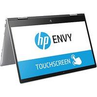 Hp Envy 15-bp006na Laptop, Intel Core i5, 8GB RAM, 256GB SSD, 15.6 Full HD Touch Screen, Natural Silver