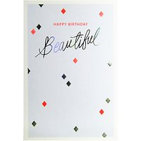 Paperlink Beautiful Greeting Card