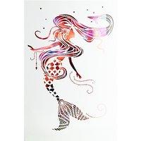 Paperlink Mermaid Greeting Card