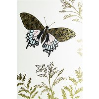 Paperlink Butterfly Greeting Card