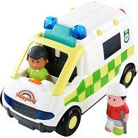 Early Learning Centre HappyLand Ambulance Play Set