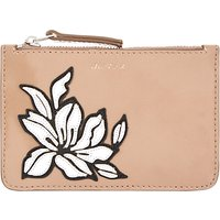 Jaeger Florence Leather Coin Purse