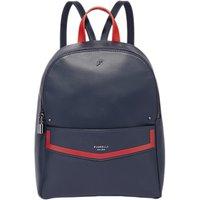 Fiorelli Trenton Backpack, Nightshade Red