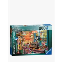 Ravensburger The Sewing Shed Jigsaw Puzzle, 1000 Pieces