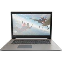 Lenovo IdeaPad 320 80XM0080UK Laptop, Intel Core i5, 8GB, 1TB, 17.3, Platinum Grey