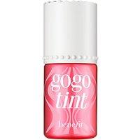 Benefit Go Go Tint Lip & Cheek Stain, Cherry, 10ml