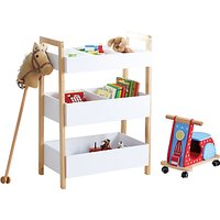 Great Little Trading Co Clifton Toy Organiser