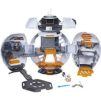Star Wars BB-8 Adventure Base Playset