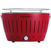 LotusGrill Standard Smokeless Charcoal Grill BBQ