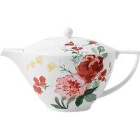 Wedgwood Jasper Conran Floral 4 Cup Teapot, 1.2l
