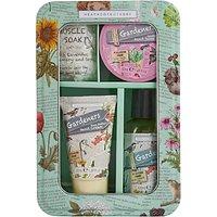 Heathcote & Ivory Gardeners Relax & Renew Gift Tin